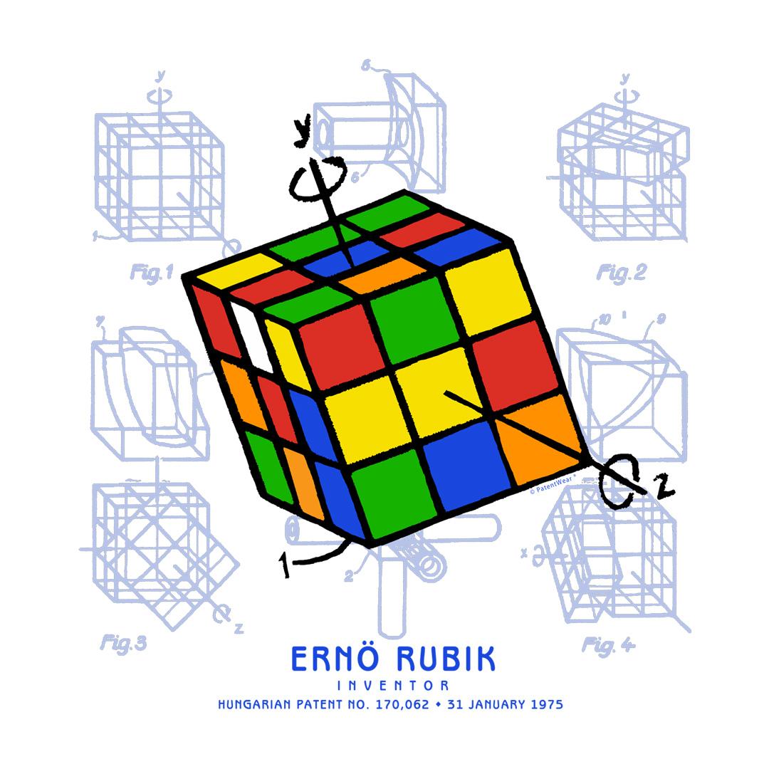 Magic Cube Design