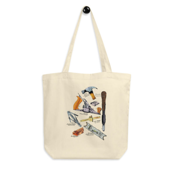 Tools MS-Color Tote Bag
