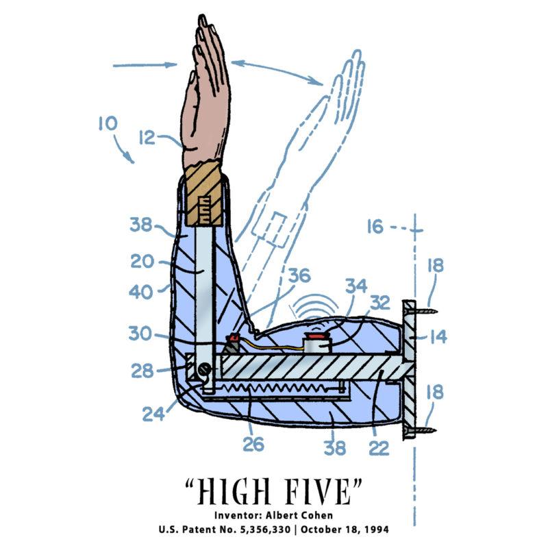 High Five Design