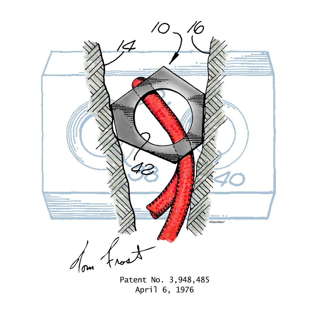 Hex Chock Design