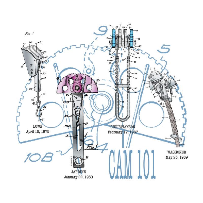 Cam 101 Design