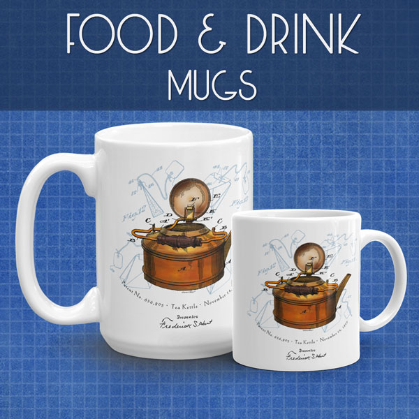 Food & Drink | Mugs