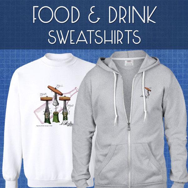 Food & Drink Sweatshirts | Unisex