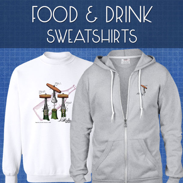 Food & Drink Sweatshirts | Unisex