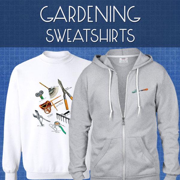 Gardening Sweatshirts | Unisex