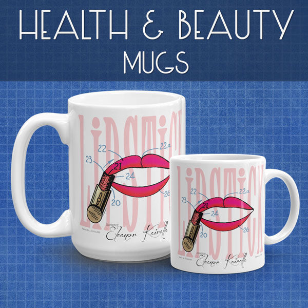 Health & Beauty | Mugs