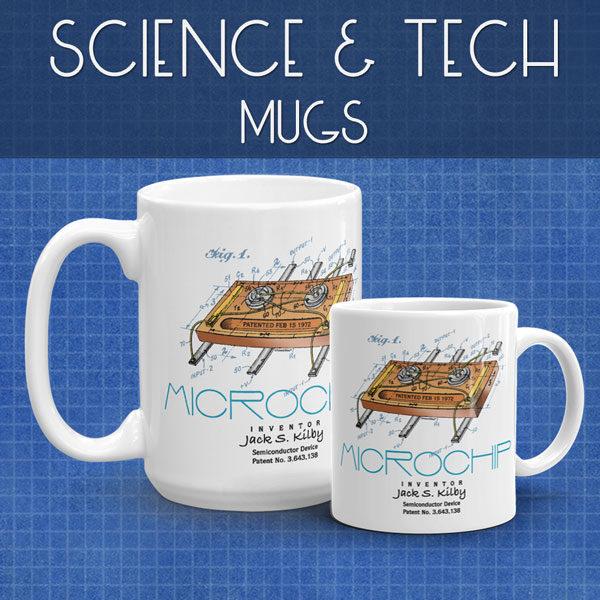 Sci-Tech | Mugs