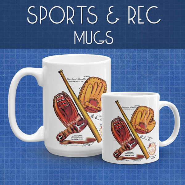 Sports & Rec | Mugs