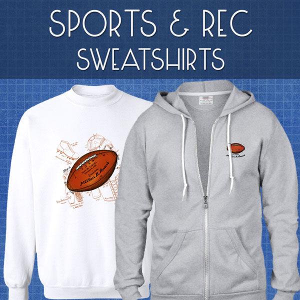 Sports & Rec Sweatshirts | Unisex