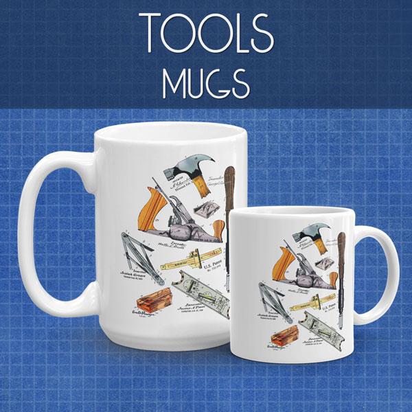 Tools | Mugs