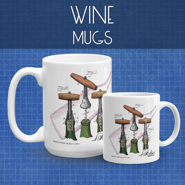 Wine | Mugs