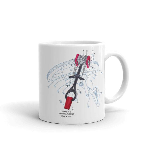 Cam C4 11oz Mug
