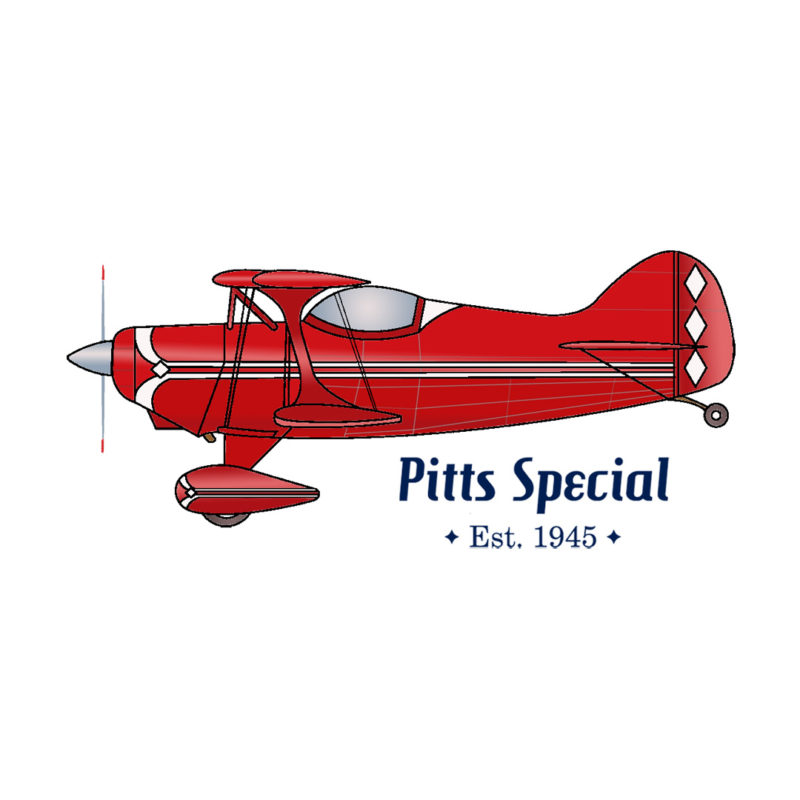 "Pitts Special ""Pocket"" Design"