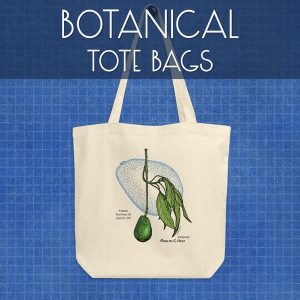 Botanical | Tote Bags