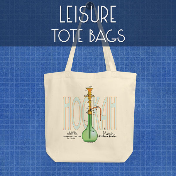 Leisure | Tote Bags