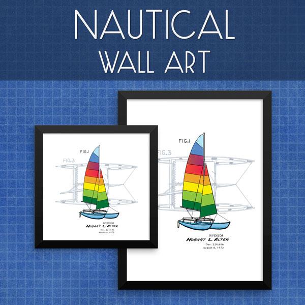 Nautical | Wall Art