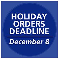 holiday deadline icon